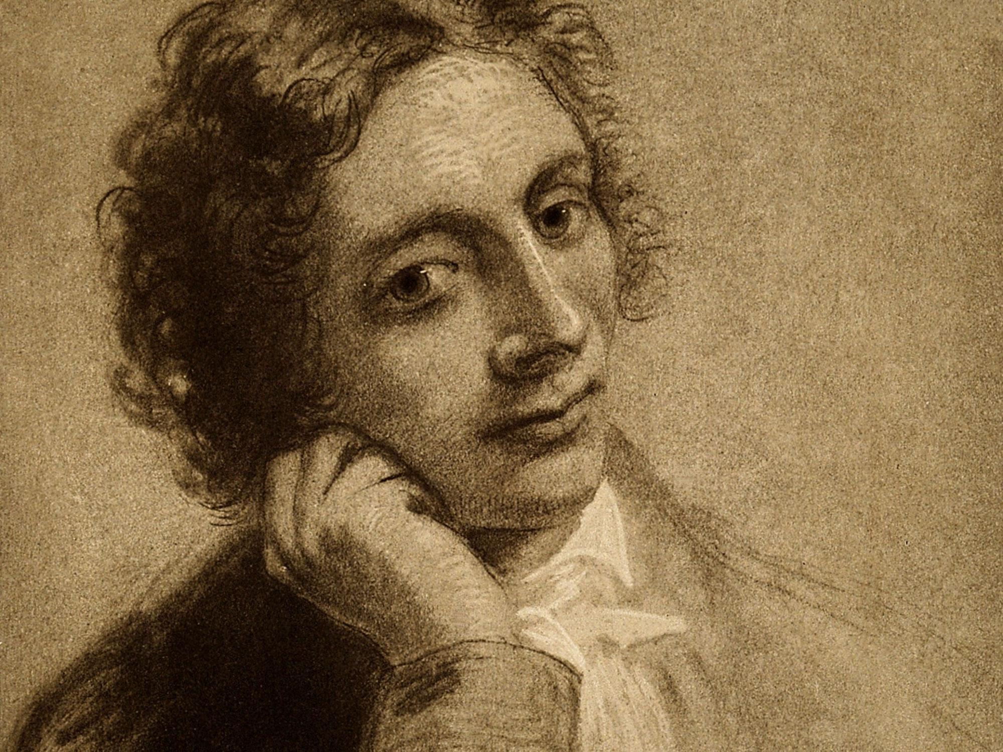 John Keats: the dark side of light