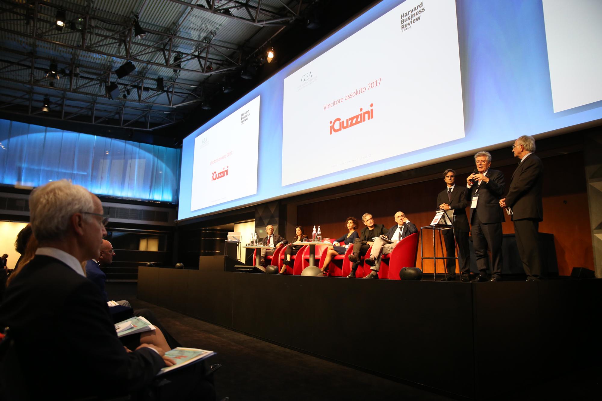 Crescita e Sostenibilità, Innovazione e Tecnologia, Internazionalizzazione e StartUp