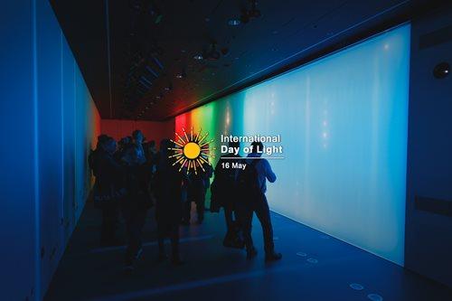 iGuzzini celebra la primera Jornada Internacional de la Luz