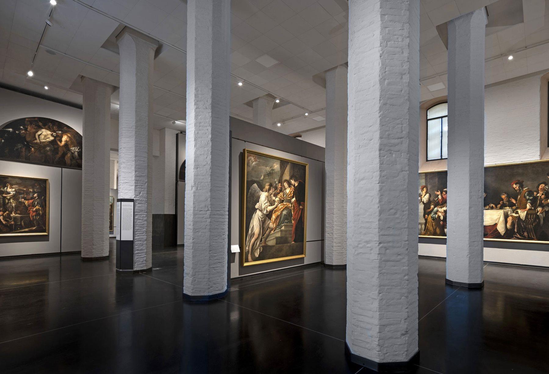 The Selva - Gallerie dell'Accademia