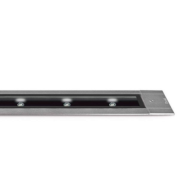 Linealuce - Compact 75 recessed