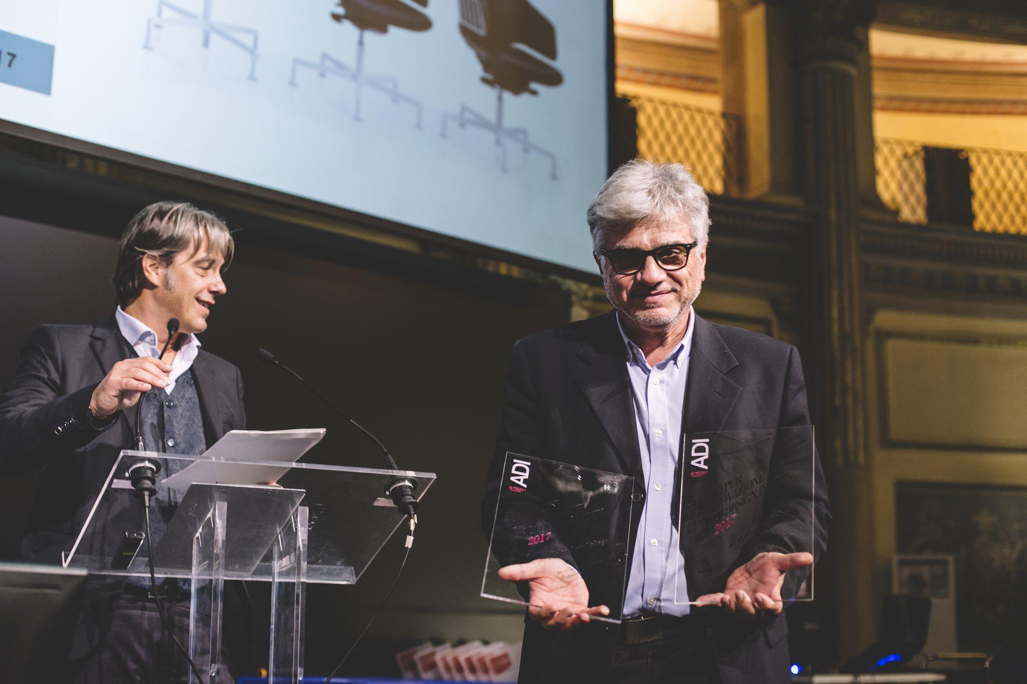 Nuevos premios ADI para iGuzzini
