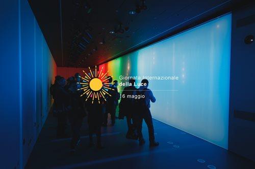 iGuzzini celebra la prima Giornata Internazionale della Luce