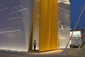 Pavillon du Saint Siège Expo Milano 2015