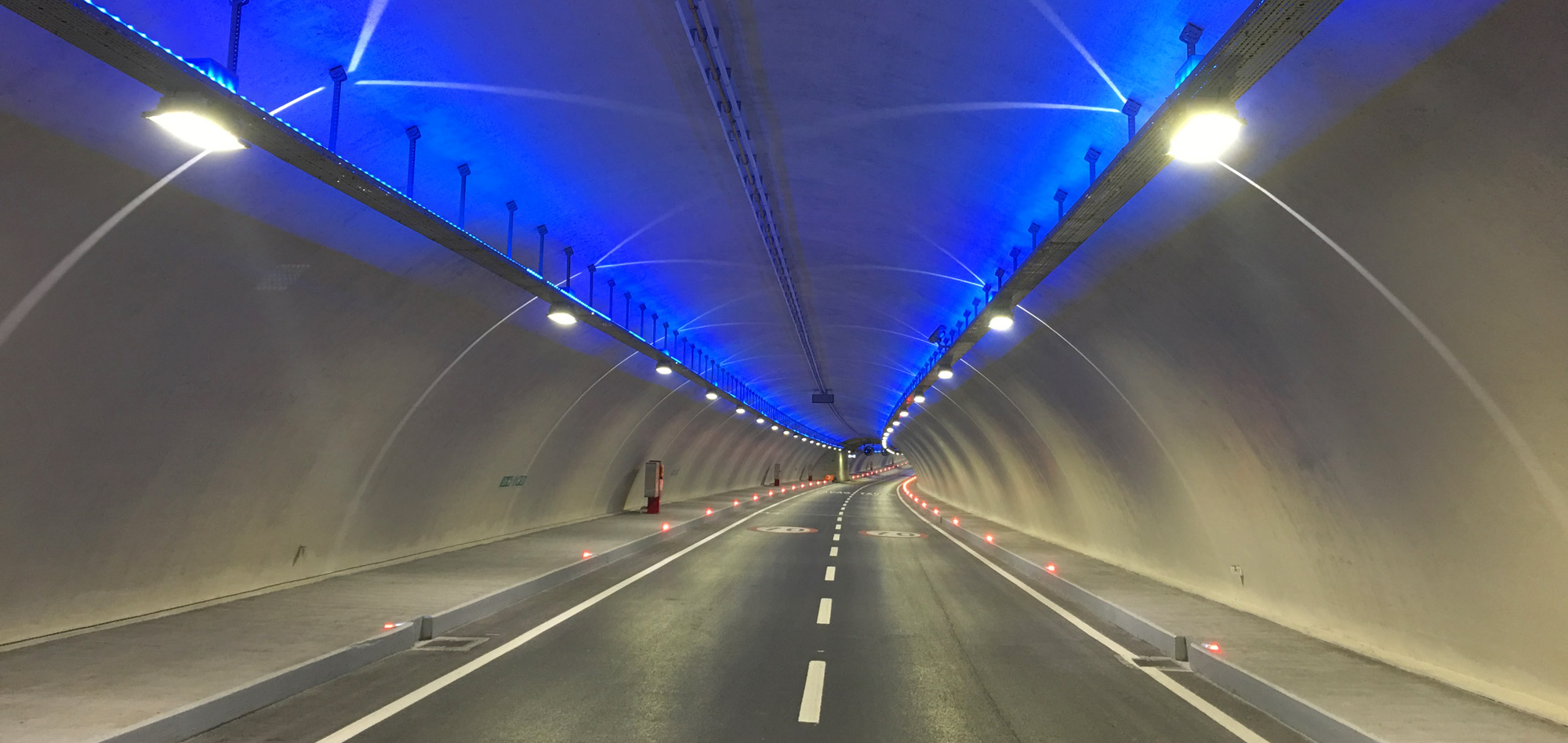 Eurasia Tunnel inaugurated in Istanbul