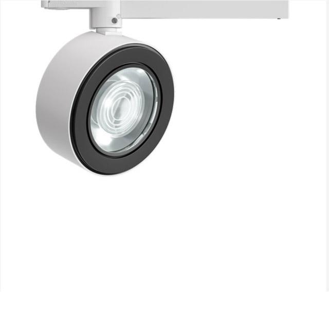 View Opti Beam Lens rotondo - 159 mm