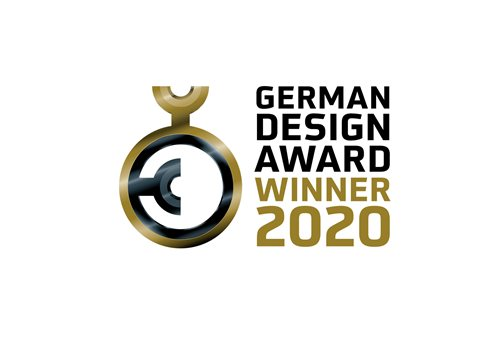 The 2020 German Design Award goes to Drop by Drop.