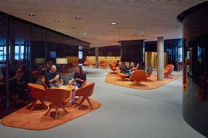 Centre culturel Väven