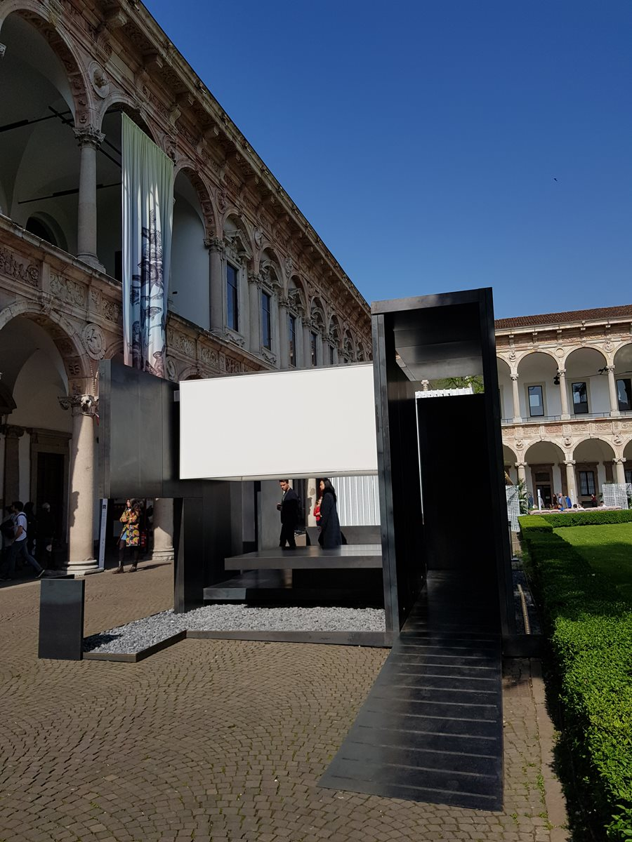 iGuzzini @Milan Design Week 2018