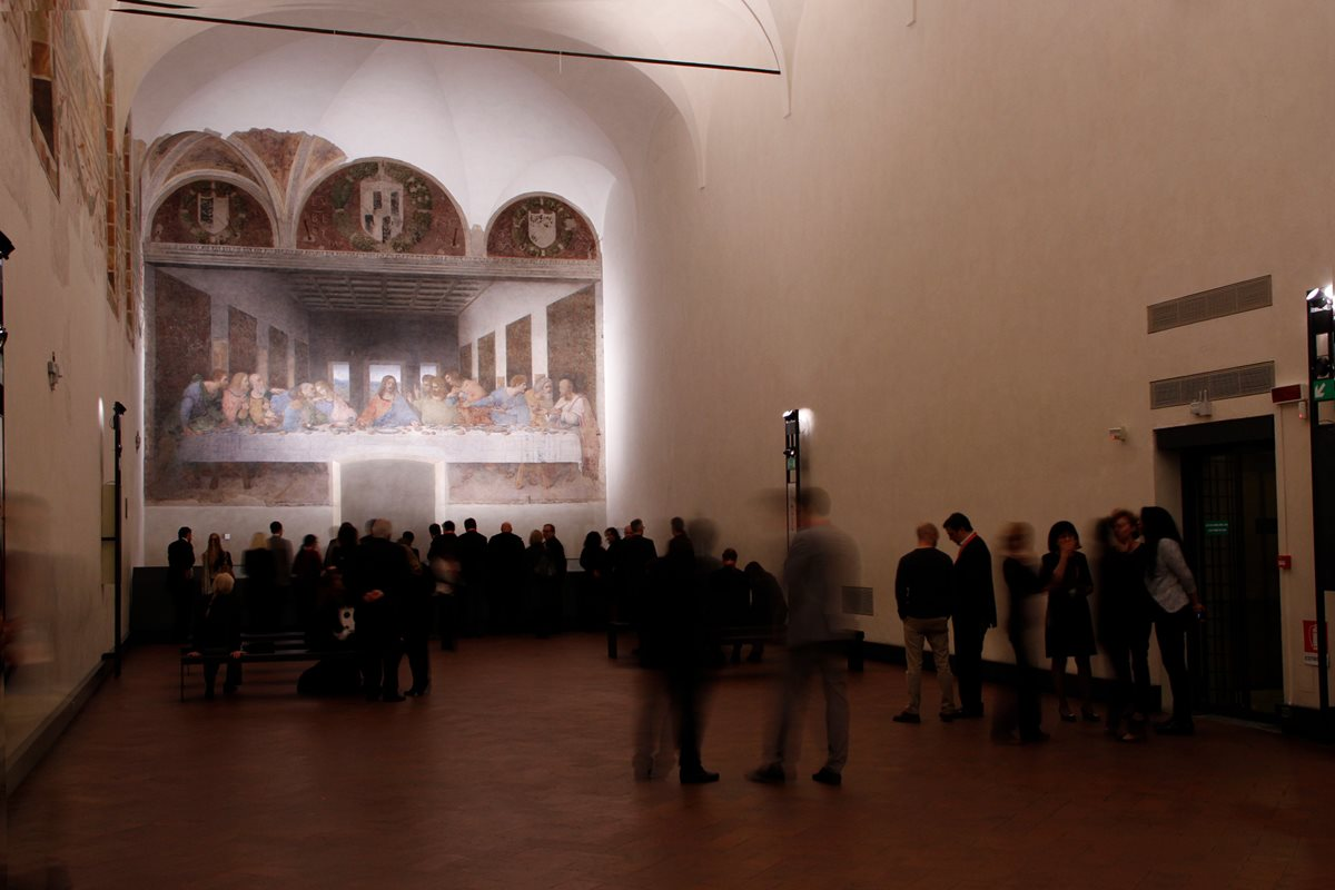"iGuzzini at the Conference ""Light in Museum"""