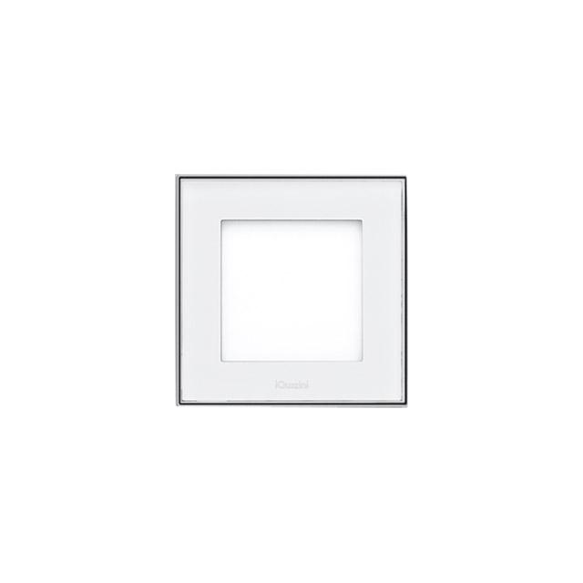 tuttovetro quadrato