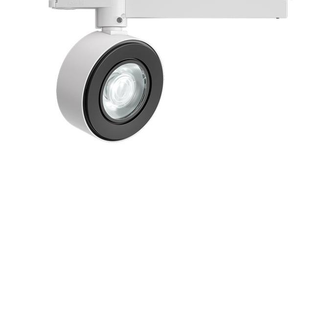 track lighting spotlights. View Opti Beam Lens Round Track Lighting Spotlights