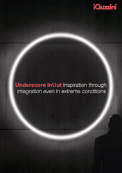 Underscore InOut | Inspiration through integration even in extreme conditions