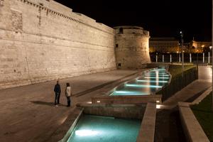 Die Festung Michelangelo