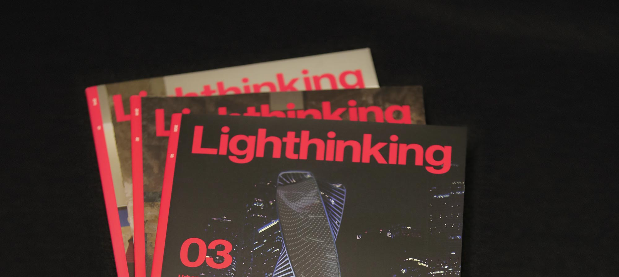 iGuzzini presents Lighthinking 03, dedicated to our cities