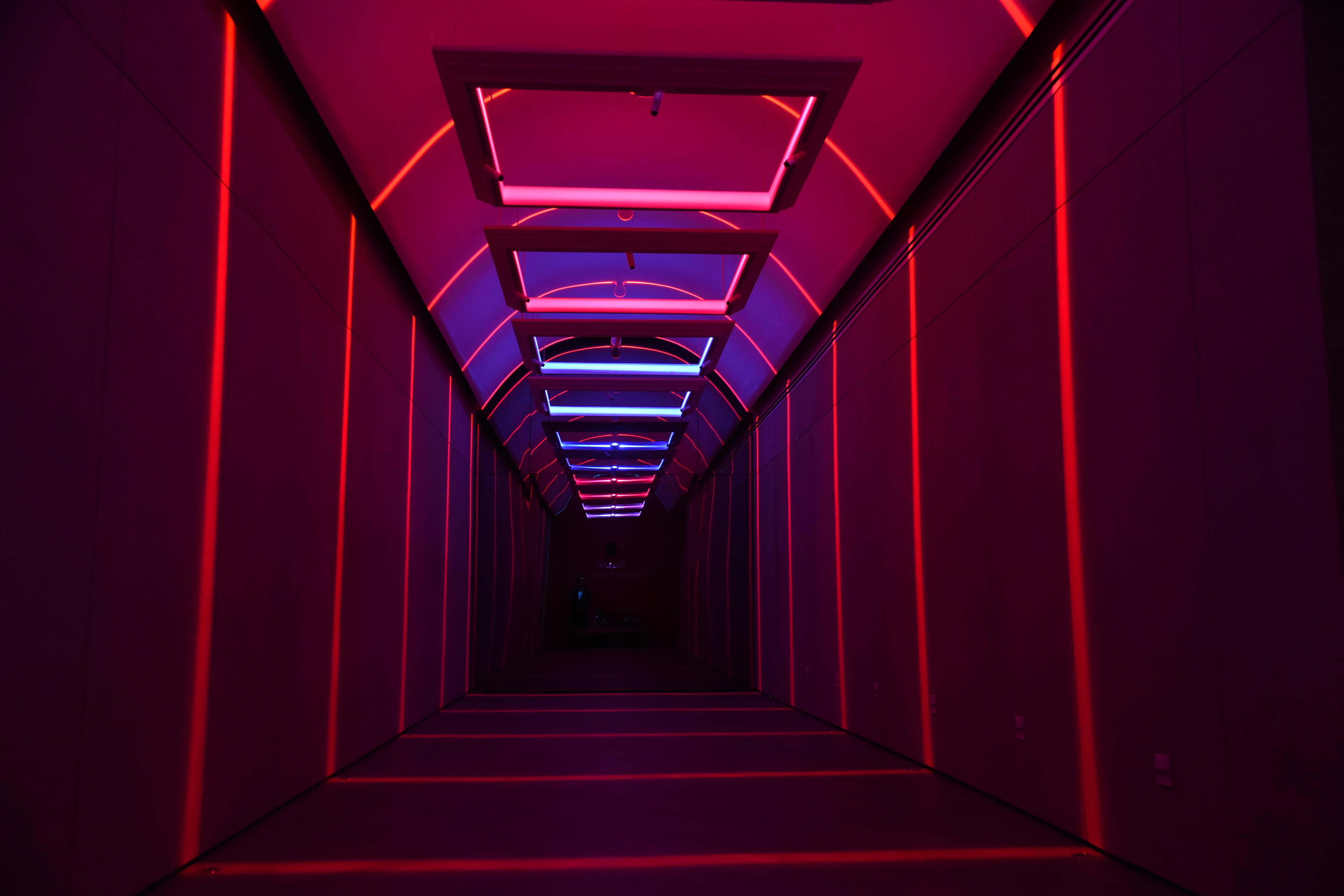 The Light Experience New Delhi