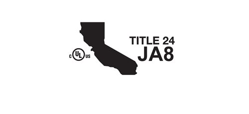 Laser Blade XS is Title 24 / JA8 Certified