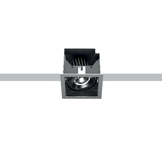 Deep Frame - Deep Frame downlight