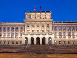 Palacio Mariinsky