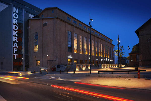 Nordkraft Cultural Centre