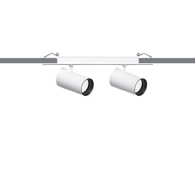 Palco Einbauleuchten/Aufbauleuchten - Einbauleuchten ø51 mm